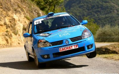 IDEA UN RESEAU DE CHAMPIONS EN SPORTS AUTOMOBILES