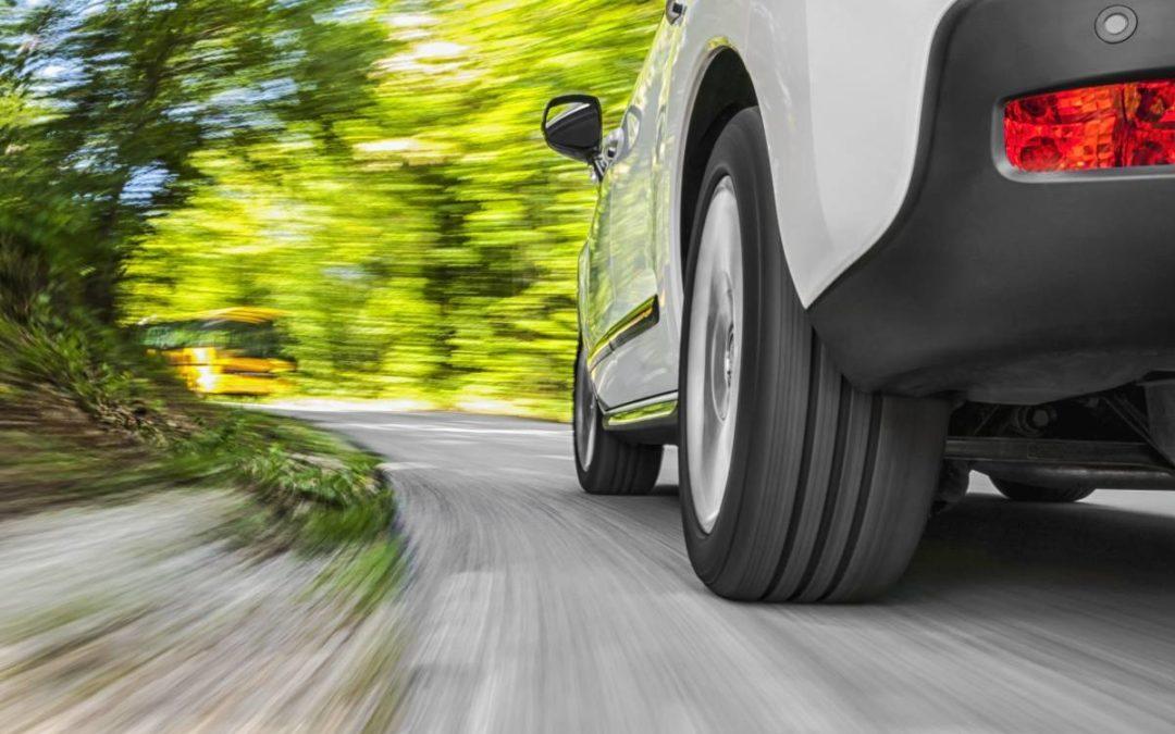 SUV : comment bien choisir vos pneus pour votre confort de conduite ?