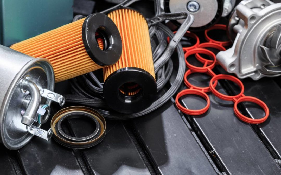 Automobile : les équipements indispensables dans un garage